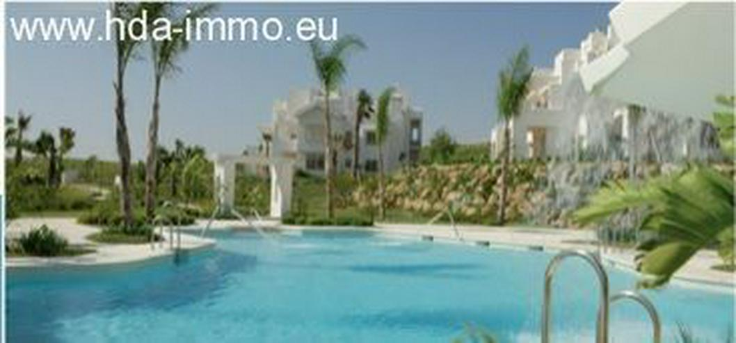 Bild 17: : modernes 2 SZ Penthouse in Casares (Alcazaba Lagoon)