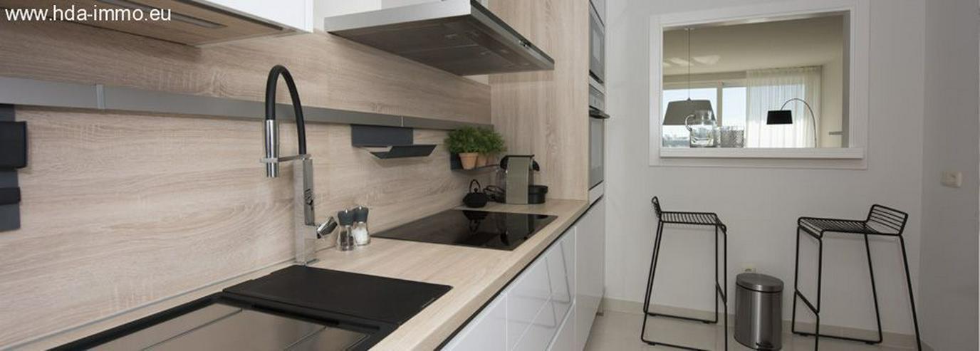 Bild 13: : modernes 2 SZ Penthouse in Casares (Alcazaba Lagoon)