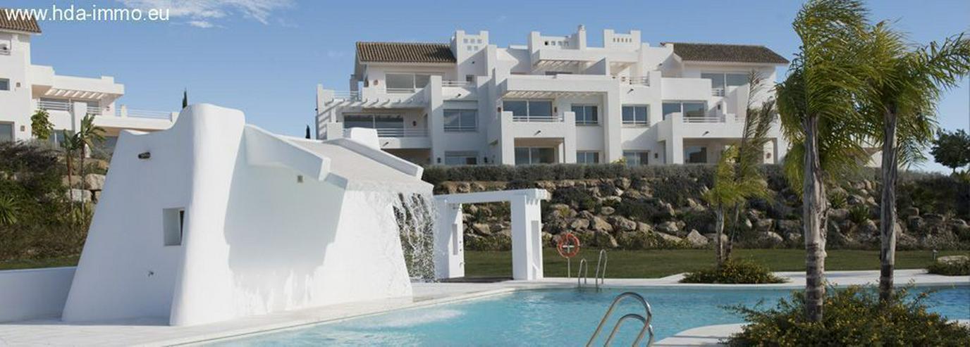 Bild 15: : modernes 2 SZ Penthouse in Casares (Alcazaba Lagoon)