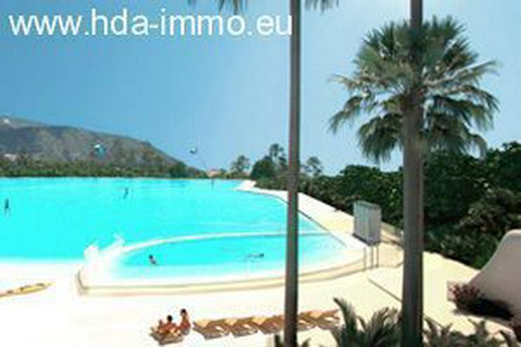 Bild 6: : modernes 2 SZ Penthouse in Casares (Alcazaba Lagoon)