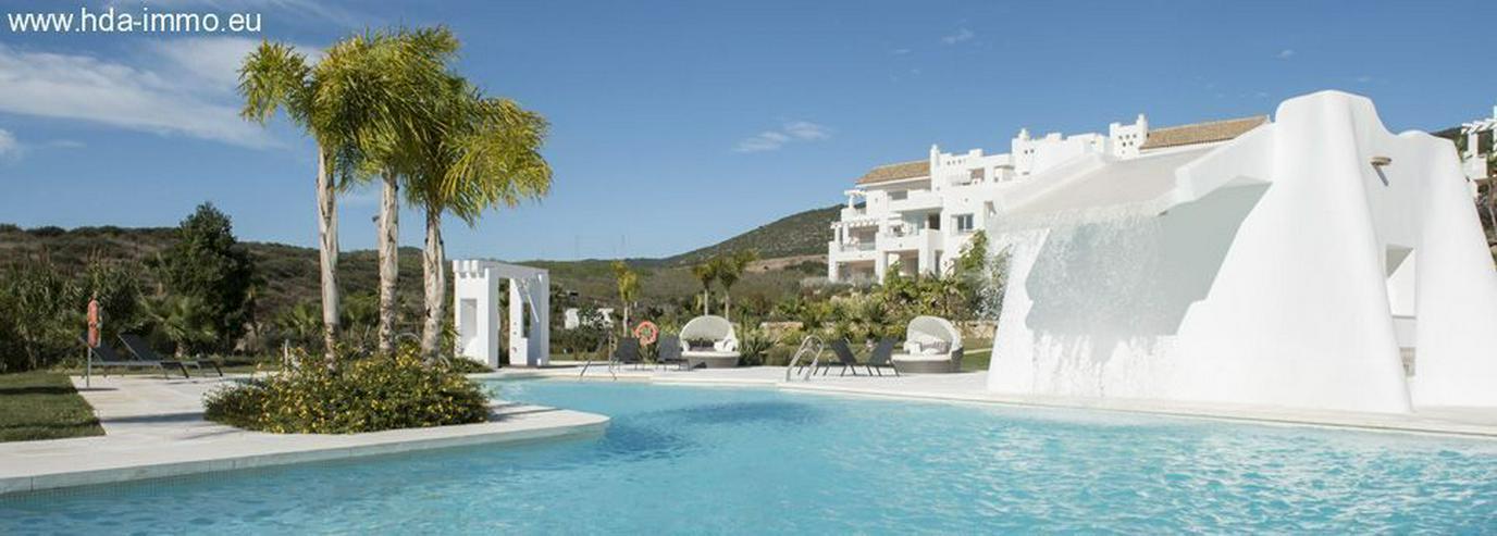 Bild 18: : modernes 2 SZ Penthouse in Casares (Alcazaba Lagoon)