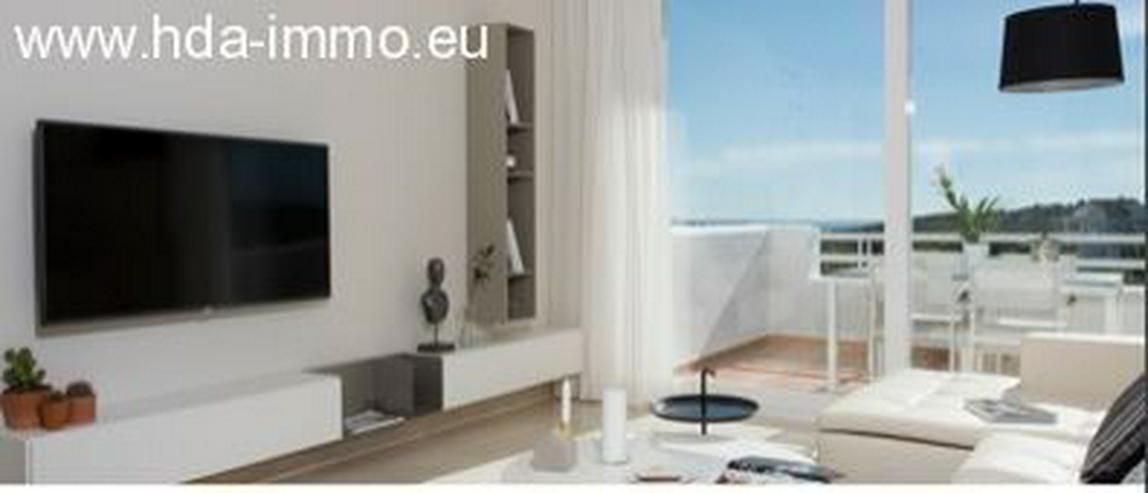 Bild 10: : modernes 2 SZ Penthouse in Casares (Alcazaba Lagoon)