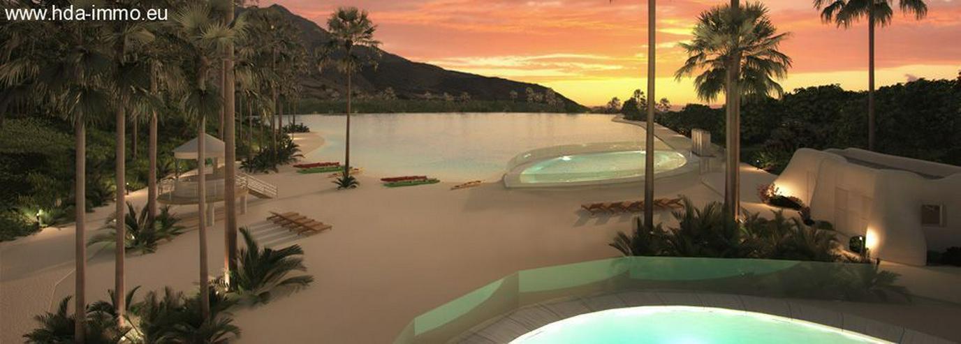 Bild 4: : modernes 2 SZ Penthouse in Casares (Alcazaba Lagoon)