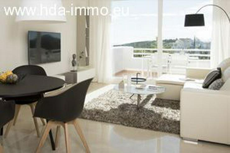 Bild 16: : modernes 2 SZ Penthouse in Casares (Alcazaba Lagoon)
