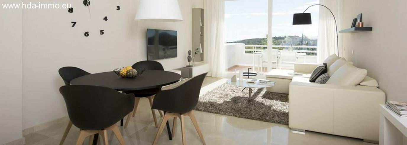 Bild 8: : modernes 2 SZ Penthouse in Casares (Alcazaba Lagoon)