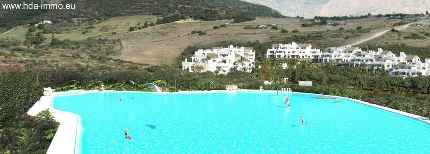 Bild 1: : modernes 2 SZ Penthouse in Casares (Alcazaba Lagoon)