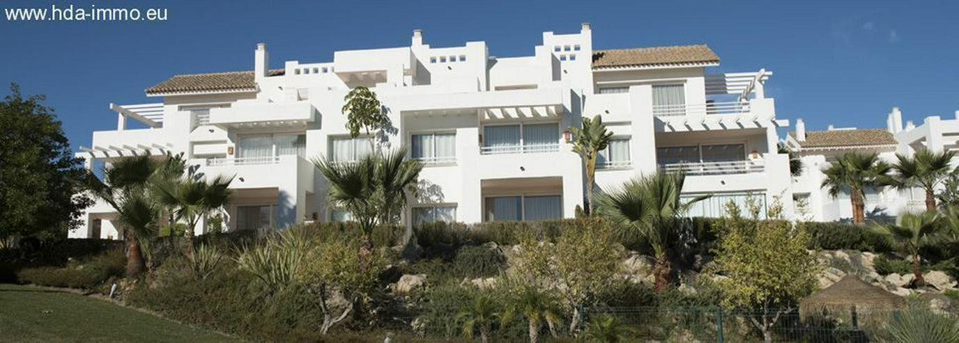 Bild 7: : modernes 2 SZ Penthouse in Casares (Alcazaba Lagoon)