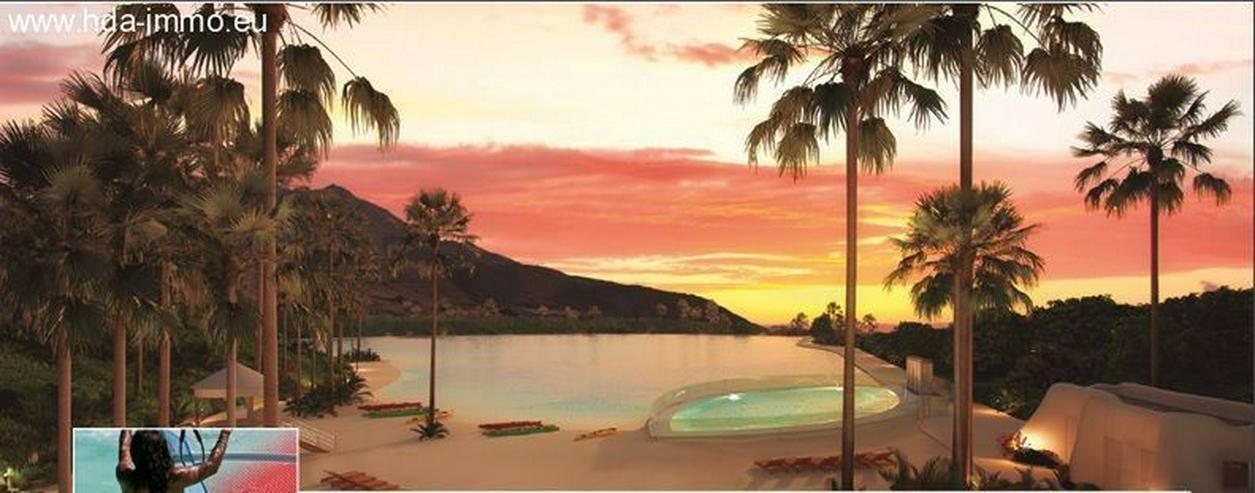 Bild 14: : modernes 2 SZ Penthouse in Casares (Alcazaba Lagoon)