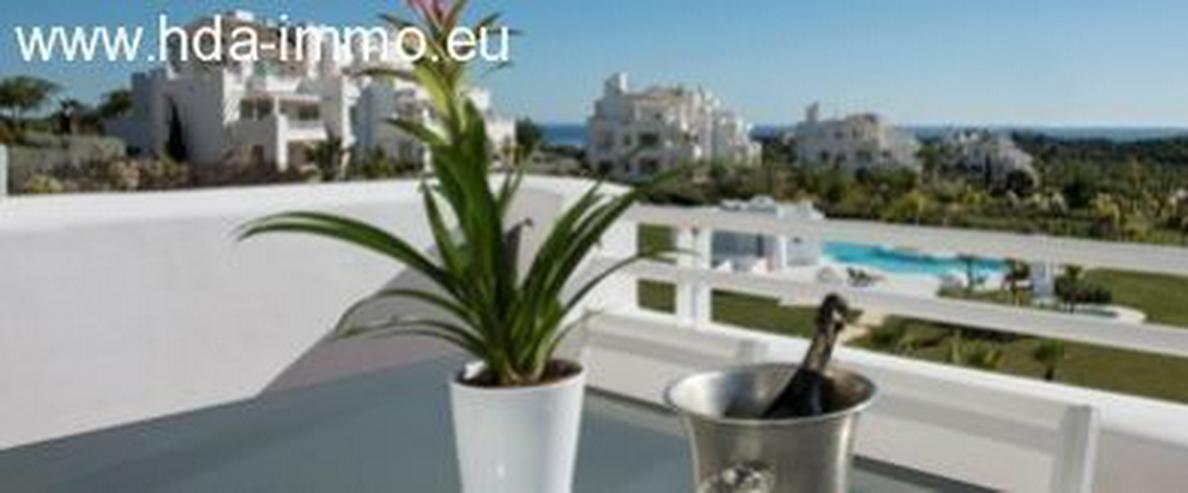 Bild 9: : modernes 2 SZ Penthouse in Casares (Alcazaba Lagoon)