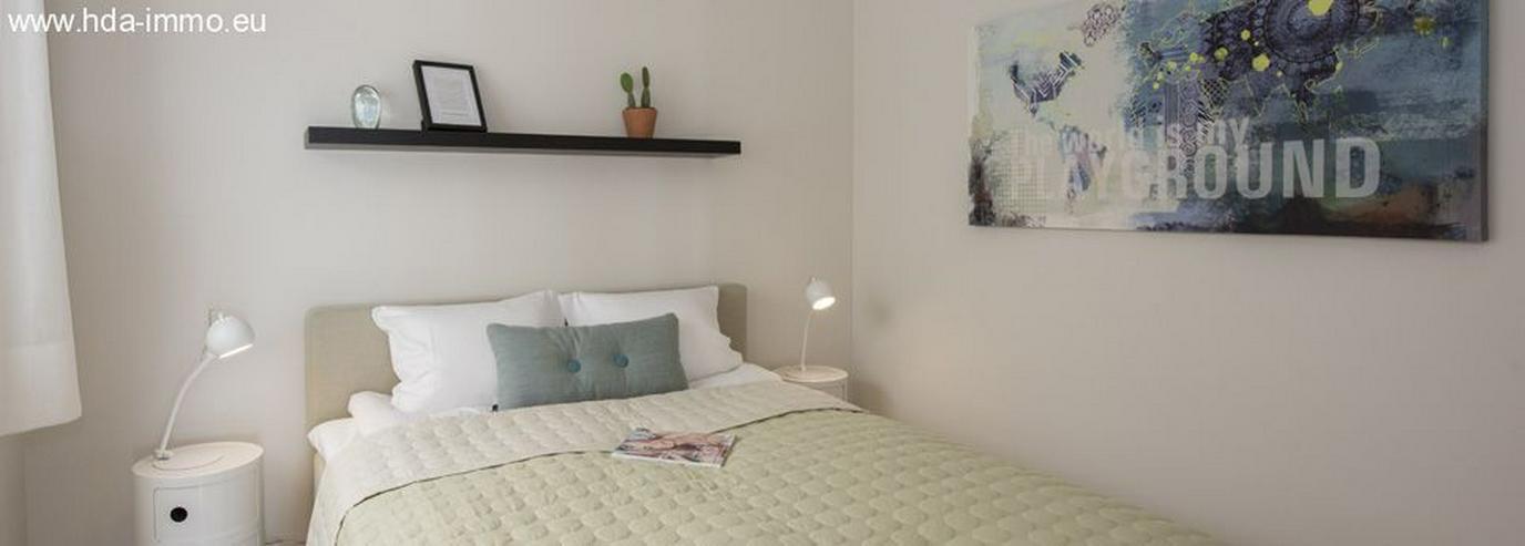 Bild 11: : modernes 2 SZ Penthouse in Casares (Alcazaba Lagoon)
