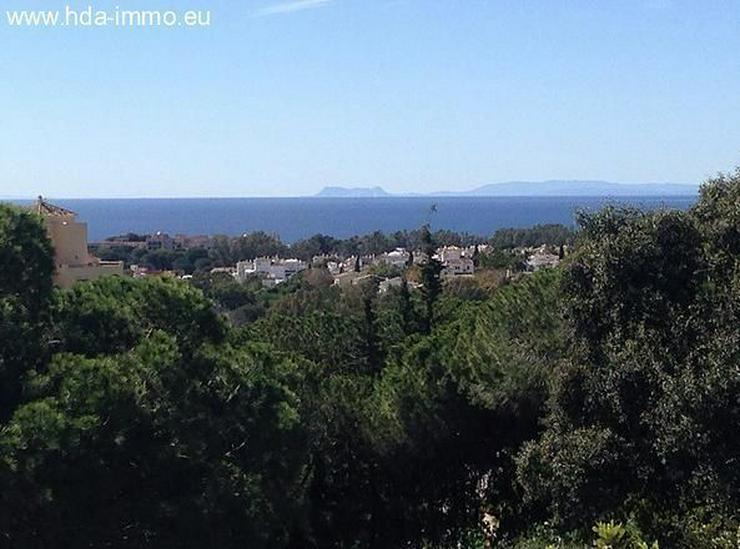 Bild 4: : Neubau, Luxus-Villa auf 1003m² Grundstück in Elviria (Marbella-Ost)