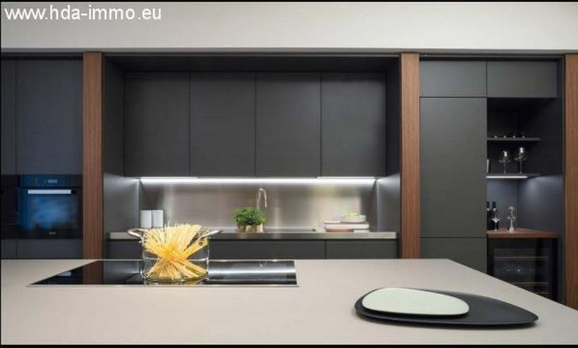 Bild 6: : Neubau-Luxus-Villa in El Rosario mit gigantischem Meerblick