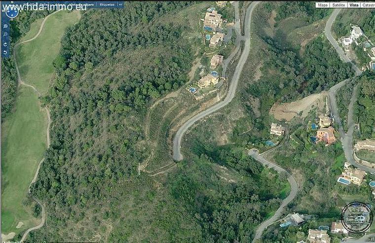 Bild 4: Grundstueck in 29600 - Marbella-Ost