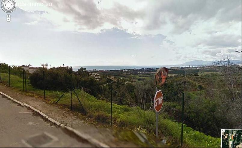 Bild 3: Grundstueck in 29600 - Marbella-Ost