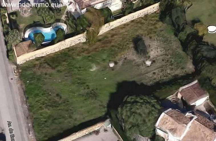 Grundstueck in 29680 - Estepona - Auslandsimmobilien - Bild 1