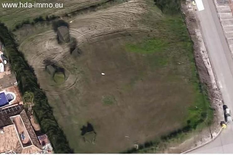 Grundstueck in 29680 - Estepona - Grundstück kaufen - Bild 1