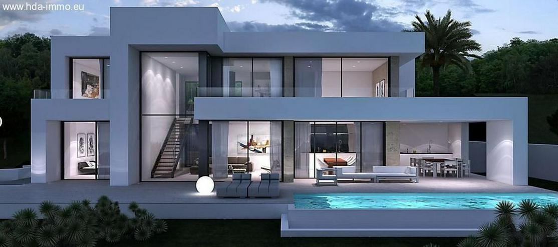 : Tolle Neubauvilla in Typ Barbara auf Ihrem Grundstück - Haus kaufen - Bild 1