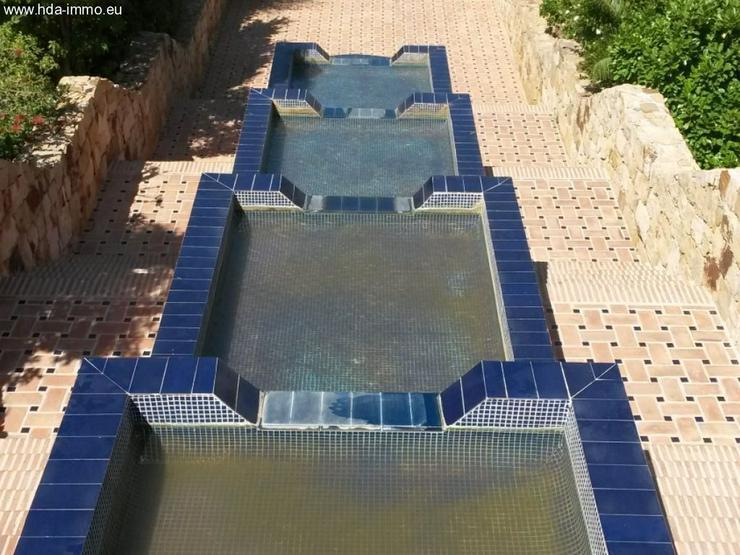 Bild 6: : schöne Wohnung 2 SZ in La Mairena, Marbella-Ost