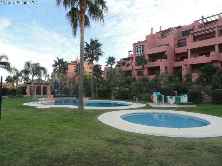 Bild 5: : schöne Wohnung 2 SZ in La Mairena, Marbella-Ost
