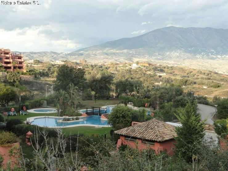 Bild 3: : schöne Wohnung 2 SZ in La Mairena, Marbella-Ost