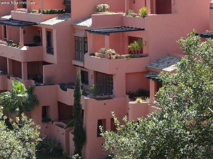 Bild 2: : schöne Wohnung 2 SZ in La Mairena, Marbella-Ost