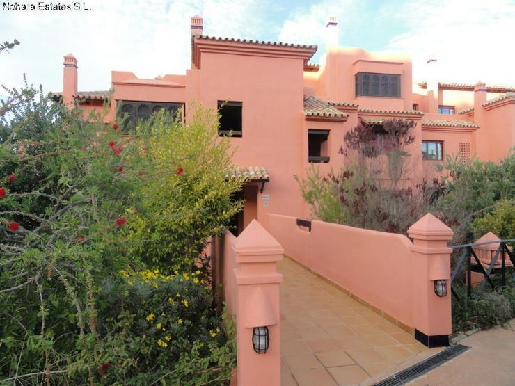 Bild 4: : schöne Wohnung 2 SZ in La Mairena, Marbella-Ost