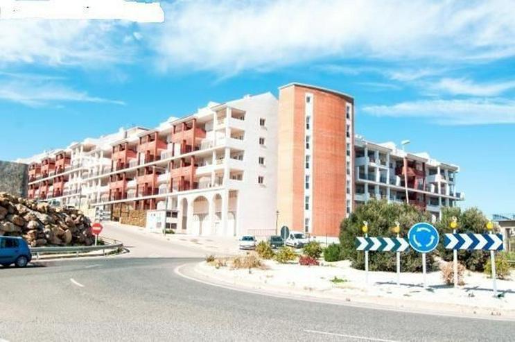 : Neubauwohnungen mit 1/2/3 SZ in Manilva (sehr günstig) - Wohnung kaufen - Bild 1