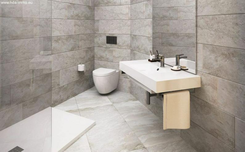 Bild 4: : Neubau Wohnung in Torremolinos mit Vermietungsgarantie 6%
