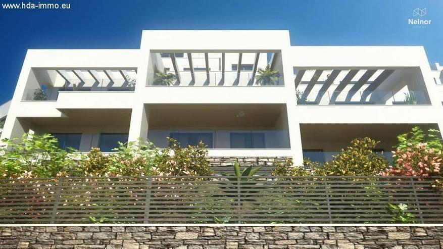 Bild 6: : Ein modernes Projekt im Bauhaus-Design, Meerblick, nahe La Canada