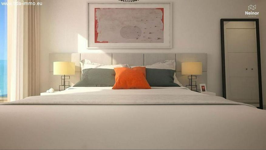 Bild 2: : Ein modernes Projekt im Bauhaus-Design, Meerblick, nahe La Canada
