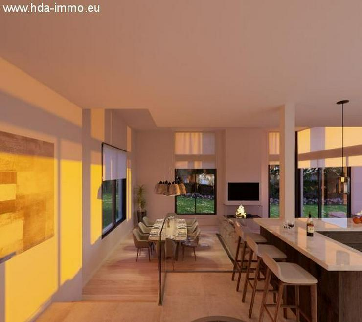 Bild 5: : Neubau mit fantastischem Meerblick, Estepona, Oberhalb Hotel H10