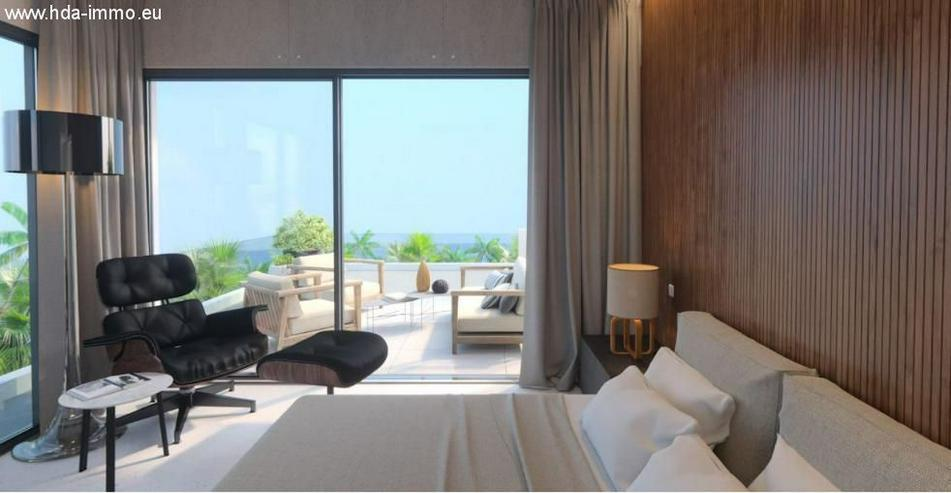 Bild 6: : Neubau mit fantastischem Meerblick, Estepona, Oberhalb Hotel H10