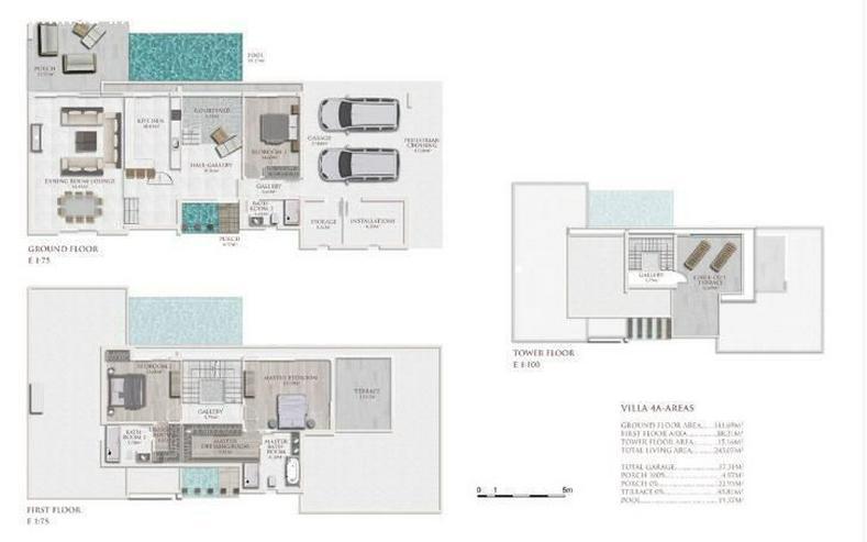 Bild 4: : Neubau mit fantastischem Meerblick, Estepona, Oberhalb Hotel H10