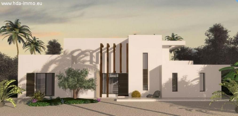 Bild 3: : Neubau mit fantastischem Meerblick, Estepona, Oberhalb Hotel H10