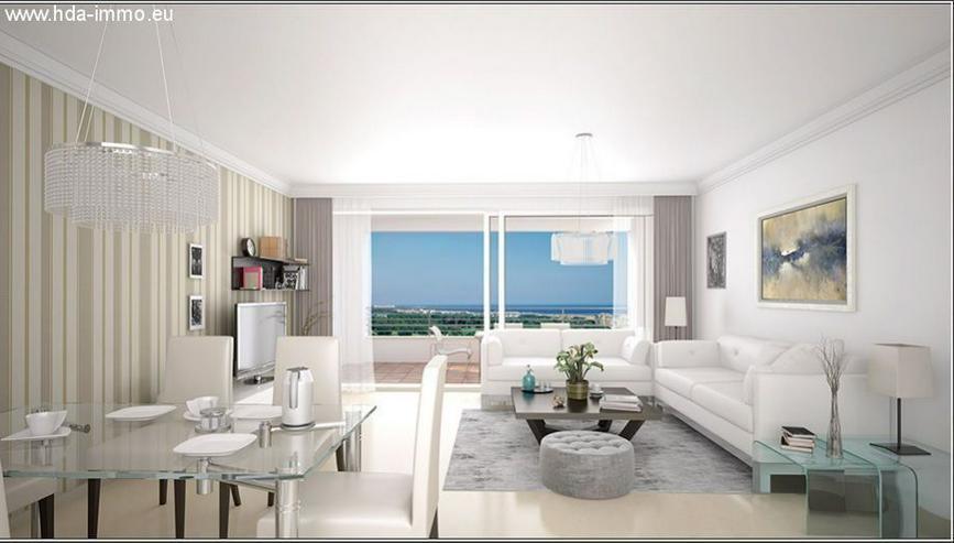 Bild 6: : Neubauwohnung mit spektakulärerer Aussicht mit 3-Schlafzimmer