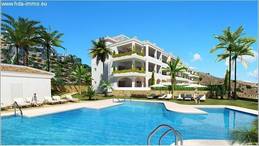 : Neubauwohnung mit spektakulärerer Aussicht mit 3-Schlafzimmer - Wohnung kaufen - Bild 1