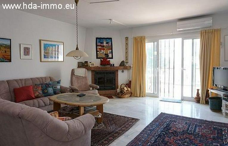 Bild 6: : 4 SZ Penthouse in Fuengirola/Mijas-Costa, kleine Hausgemeinschaft