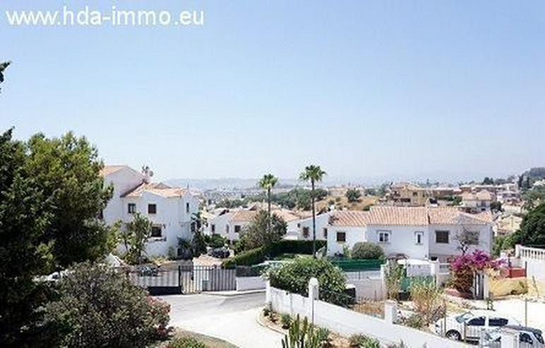 Bild 4: : 4 SZ Penthouse in Fuengirola/Mijas-Costa, kleine Hausgemeinschaft