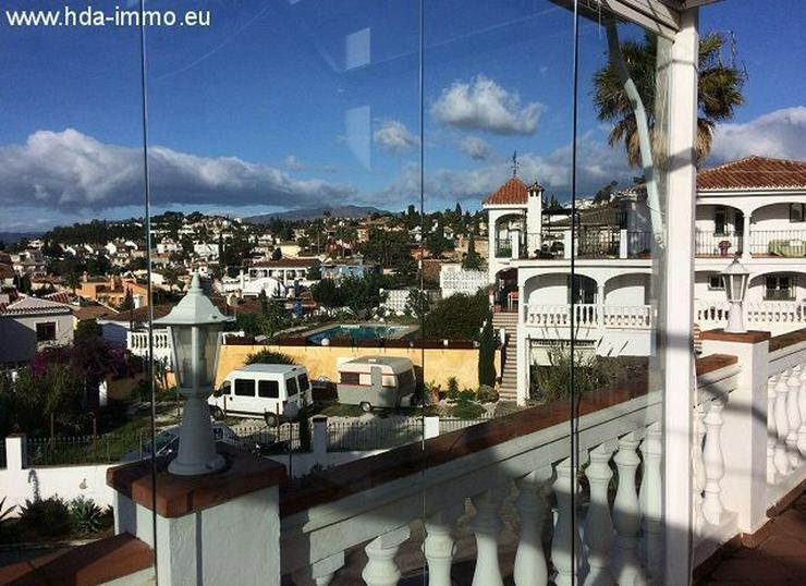 Bild 3: : 4 SZ Penthouse in Fuengirola/Mijas-Costa, kleine Hausgemeinschaft