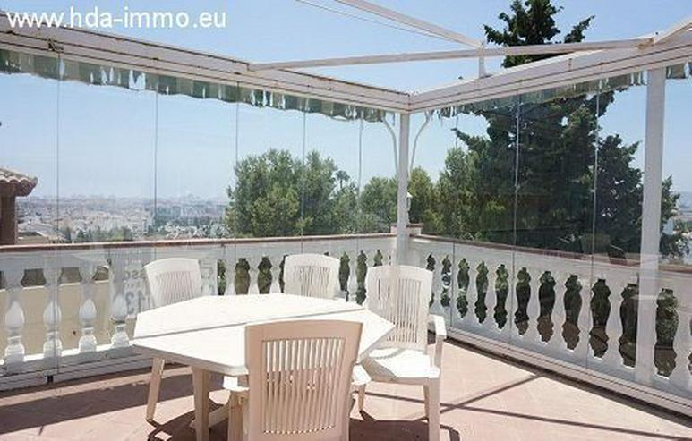 Bild 2: : 4 SZ Penthouse in Fuengirola/Mijas-Costa, kleine Hausgemeinschaft