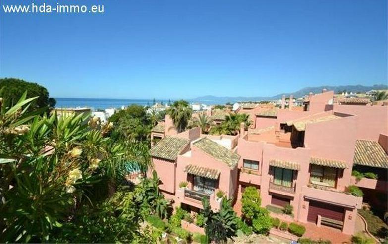 Bild 5: : fantastisches 3 SZ Penthouse in Marbella (Elviria) in Strandnähe