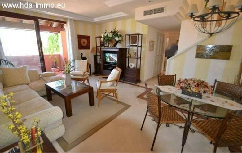 Bild 6: : fantastisches 3 SZ Penthouse in Marbella (Elviria) in Strandnähe