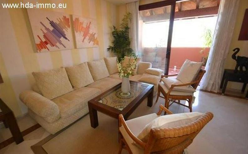 Bild 3: : fantastisches 3 SZ Penthouse in Marbella (Elviria) in Strandnähe
