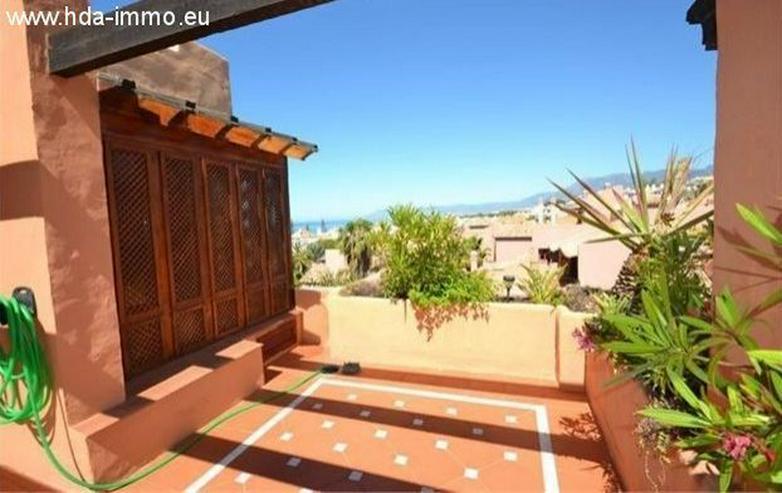 Bild 2: : fantastisches 3 SZ Penthouse in Marbella (Elviria) in Strandnähe