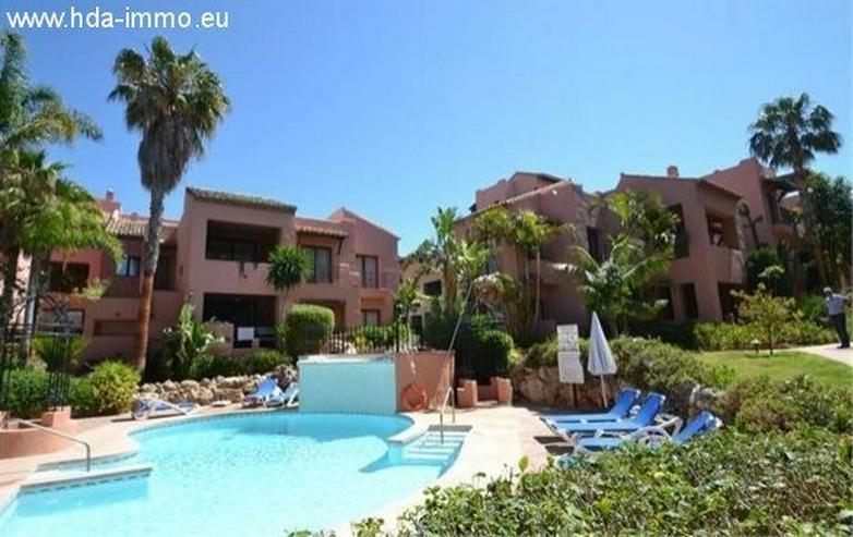 : fantastisches 3 SZ Penthouse in Marbella (Elviria) in Strandnähe - Wohnung kaufen - Bild 1