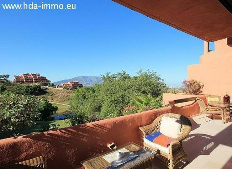 : traumhafte Wohnung 2 SZ in La Meirana (Marbella-Elviria) - Wohnung kaufen - Bild 1