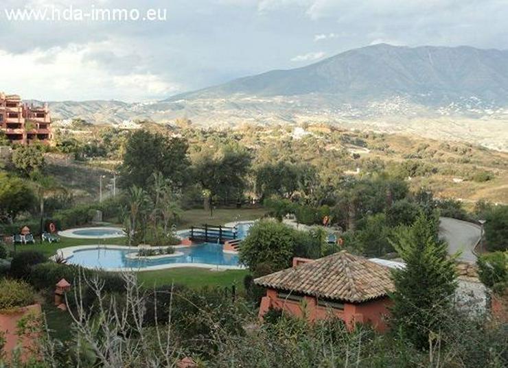 Bild 2: : traumhafte Wohnung 2 SZ in La Meirana (Marbella-Elviria)