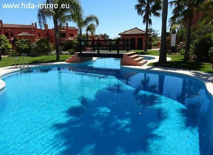 Bild 6: : traumhafte Wohnung 2 SZ in La Meirana (Marbella-Elviria)