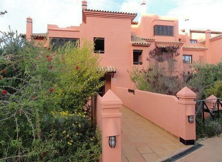 Bild 4: : traumhafte Wohnung 2 SZ in La Meirana (Marbella-Elviria)