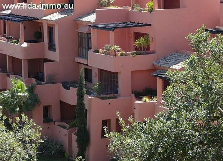 Bild 3: : traumhafte Wohnung 2 SZ in La Meirana (Marbella-Elviria)